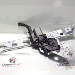 Macara cu motoras stanga spate, Renault Megane 2 combi  (id:348610)