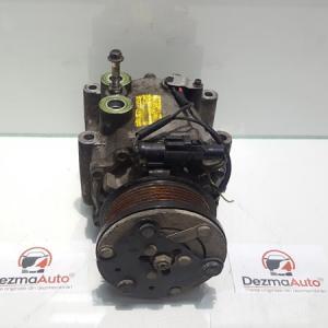 Compresor clima, Ford Focus combi, 1.8tddi (id:348946)