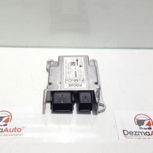 Calculator airbag 9M5T-14B321-BA, Ford Focus 2 (DA) 1.6tdci (id:348918)