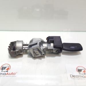 Contact cu cheie 3M51-3F880-AD, Ford Focus 2 (DA) (id:348920)