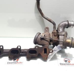 Turbosuflanta A639090380, Smart ForFour, 1.5dci (id:346323)