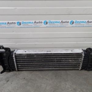 Radiator intercooler 5S6H-9L440-AD, Ford Fiesta 5 (id:159484)