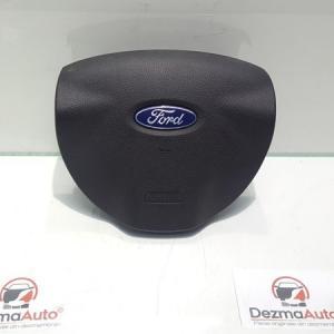 Airbag volan 4M51-A042B85-DG, Ford Focus 2 combi (DA)