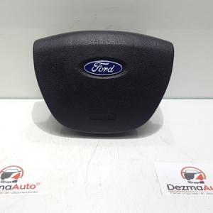 Airbag volan, 4M51-A042B85-CG, Ford Focus 2 cabriolet