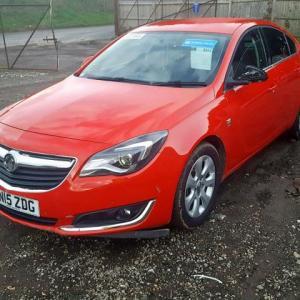 Dezmembrez Opel Insignia A, 2.0cdti A20DTH
