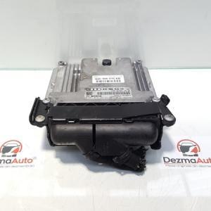 Calculator motor, Audi A4 Avant (8ED, B7)  2.0tdi, 03G906016KN (id:353834) din dezmembrari
