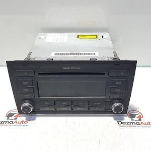 Radio cd, Audi A4 Avant (8ED, B7) 8E0035152Q (id:353846) din dezmembrari