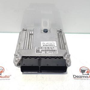 Calculator motor, Audi A4 (8EC, B7) 1.9 tdi, 03G906016FE, 0281012127 (id:354142) din dezmembrari