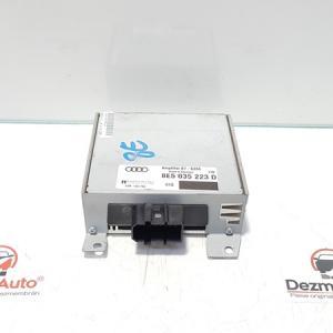 Amplificator audio, Audi A4 (8EC, B7) 8E5035223D (id:354132) din dezmembrari