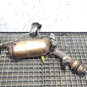 Catalizator cu filtru particule, Vw Audi A6 (4F2, C6) 2.0 tdi, 8E0131703T (id:354488) din dezmembrari