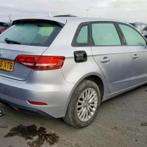 Dezmembrari auto Audi A3 (8V1) 1.6tdi CAY