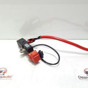 Borna baterie cu capsa 6938495, Bmw 3 (E90) 2.0 d
