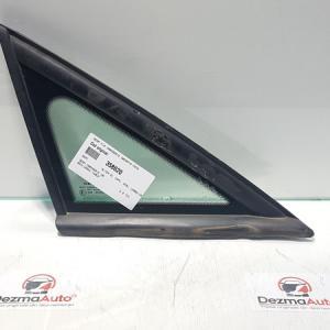 Geam fix caroserie dreapta fata, Seat Altea XL (5P5, 5P8) (id:358620)