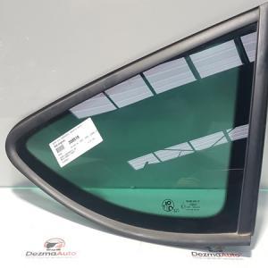 Geam fix caroserie dreapta spate, Seat Altea XL (5P5, 5P8) (id:358619)