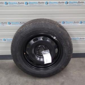 Roata de rezerva 1J0601027Q, Seat Leon, 1.4, 16V, BCA, AXP
