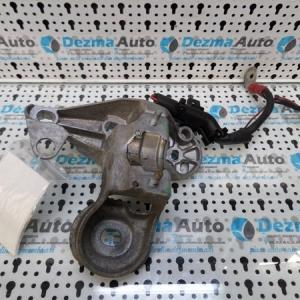 Suport bara stabilizatoare dreapta cod 8E0199352F, 2.5tdi