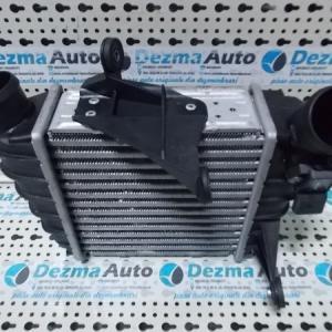 Radiator intercooler Vw Polo, 1.4tdi, bnm, 6Q0145804A