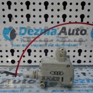 Motoras deschidere usa rezervor, 4B0862153, Audi A6 (4B, C5) 1997-2005, (id.164360)