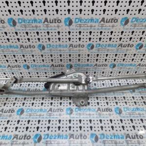 Ansamblu stergatoare, 4B2955023G, Audi A6 (4B, C5) 1997-2005, (id.164579)