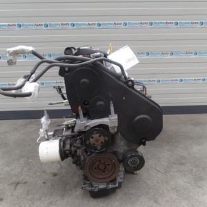 Motor, C9DB, Ford Focus 1, 1.8tddi, (id.164738)