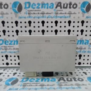 Modul control parcare 6621-6916405, Bmw 320D, 204D4