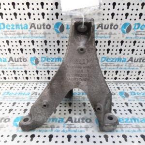 Suport motor dreapta, 8E0199308AF, Audi A4 (8EC, B7), 2.0tdi, BRE, (id.166344)