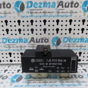 Releu electroventilator 1J0919506M, Seat Ibiza 5 (6J) 1.4tdi, BMS
