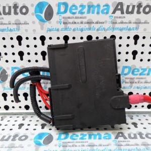 Tablou sigurante borna baterie, 2S6T-14A073-BC, Ford Fiesta 5, 1.4tdci, (id.167169)