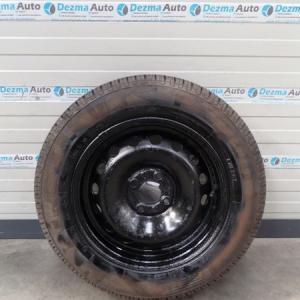 Janta rezerva tabla Fiat Doblo 2001-2010 (id.119079)