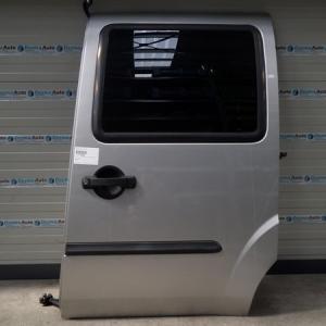 Usa stanga spate culisanta, Fiat Doblo Cargo 223, (id:171092)