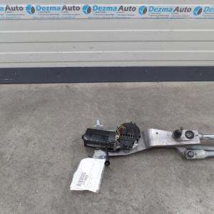 Motoras stergatoare fata, XS41-17508-BB, Ford Focus sedan (DFW) 1999-2005, (id:171699)