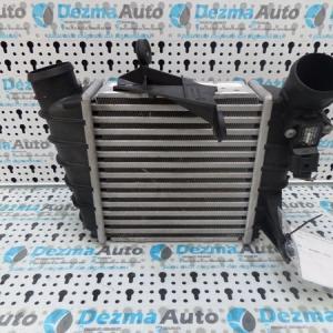 Radiator intercooler, 6Q0145804A, Skoda Fabia Combi (6Y5), 1.4tdi, (id:173394)