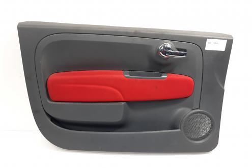 Tapiterie stanga fata, Fiat 500 (id:468689)