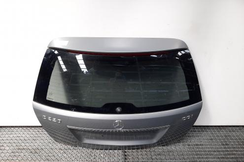 Haion cu luneta, Mercedes Clasa C T-Model (S204) (id:468777)