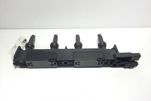 Bobina inductie, cod 9634131480, Peugeot 406, 1.8 benz, 6FZ (idi:461157)
