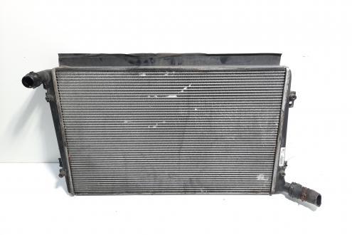 Radiator racire apa, cod 1K0121251AK, VW Golf 5 (1K1), 1.9 TDI, BLS (idi:471930)