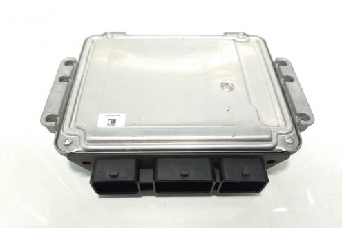 Calculator motor, cod 9664617480, 0281012980, Peugeot 307 SW, 1.6 HDI, 9HZ (idi:491776)