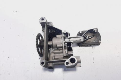 Pompa ulei, cod 9644350880, Ford Focus 2 (DA), 2.0 TDCI, G6DD (idi:494455)