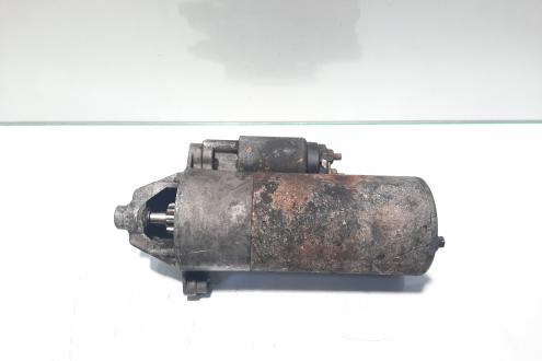 Electromotor, Ford Focus combi (DNW) 1.8tdci, cod 1S4U-11000-AA, 5 vit man (id:451357)
