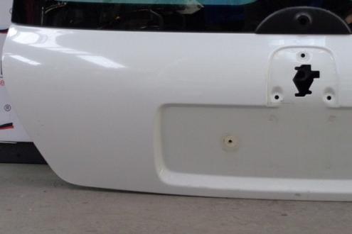 Haion cu luneta, Renault Clio 2 Coupe (id:212939)
