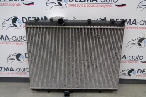 Radiator racire apa, 9645586780, Peugeot 307, 1.6hdi, 9HZ