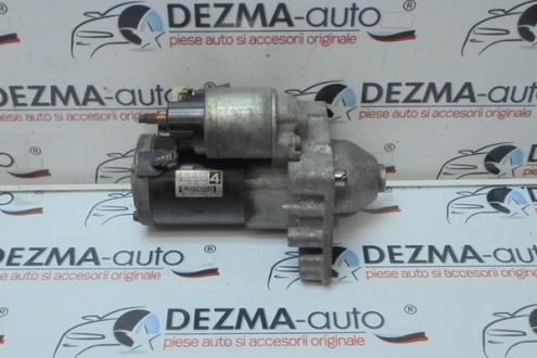 Electromotor 9664016980, Peugeot 206 hatchback (2A) 1.6hdi, 9HY