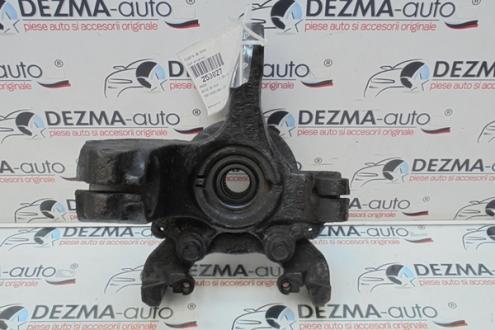Fuzeta dreapta fata, Mazda 3 (BK) 1.6di turbo (id:253027)