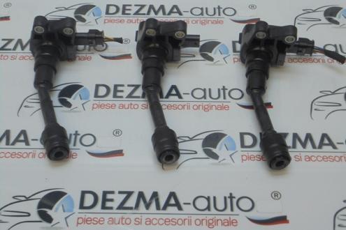 Bobina inductie, CM5G-12A366-CB, Ford Focus 3, 1.0B (id:278910)