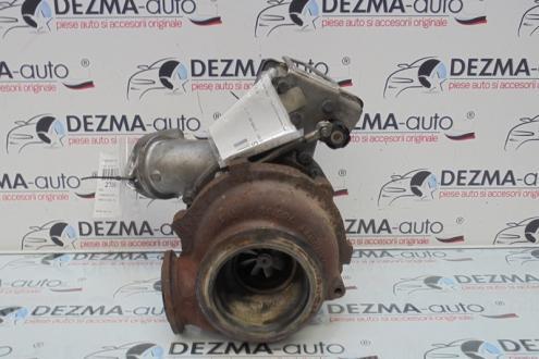 Turbosuflanta, 7796311, Bmw 5 (E60) 3.0d, 306D3