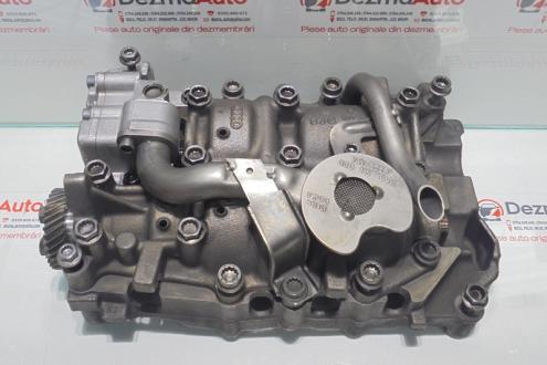 Pompa ulei, 03G115105C, VW Passat (3C2) 2.0TDI (ID:290642)