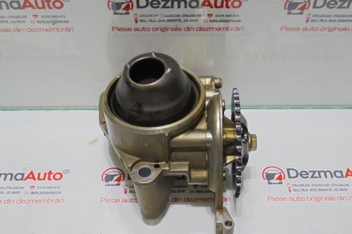 Pompa ulei 03D115105G, Seat Cordoba (6L2) 1.2B