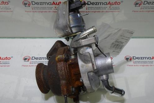 Turbosuflanta GM55270995, Fiat Punto (199) 1.3d M-Jet