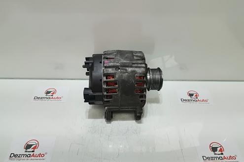 Alternator, cod 03L903023F, Vw Golf 6 (5K1) 1.6tdi (id:328626)
