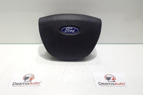 Airbag volan, 4M51-A042B85-CG, Ford Focus 2 combi
